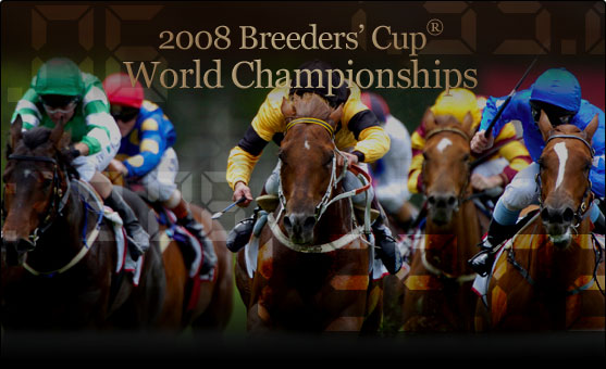 Breeders Cup - Bet now at Bodog!