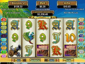 Goldbeard Slots