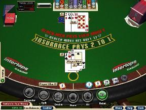 Super 21 Blackjack