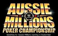 Win Aussie Millions Seats