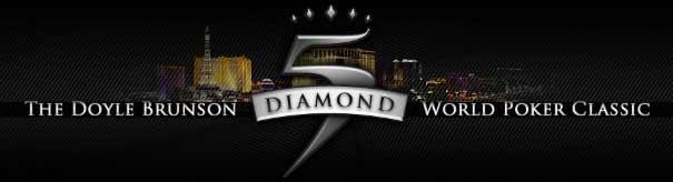 Join Doyle Brunson in Las Vegas