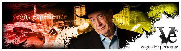 Vegas Experience Promotion only at DoylesRoom Poker