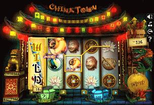China Town Slot